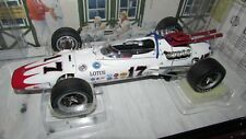 1:18 Carousel 1 Dan Gurney 1965 Indy 500 Course Voiture Lotus 38 Ford V8 Boîtes