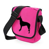 Manchester Terrier Dog Walkers Bag Shoulder Bags Birthday Gift Terrier Bag