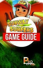 Subway Surfers Game Guide (Paperback or Softback)