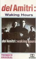 Del Amitri... Waking Hours.. Import Cassette Tape