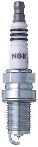 NGK Iridium IX Spark Plug BKR5EIX-11 fits Toyota Corolla 1.8 (ZZE122R), 1.8 V...