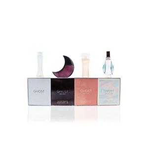 Ghost Miniatures Women's Gift Set (x4 Mini's) (Ghost, Sweetheart, Deep Night, Dr