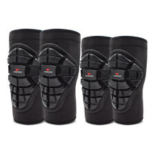 Youth Knee Protector Guards Elbow Pads MTB Mountain Biking Protective Gear Child