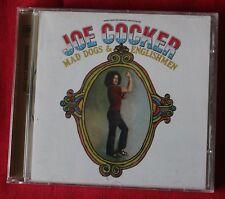 Joe Cocker, Mad Dogs & Englishmen, CD remastered