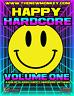 HAPPY HARDCORE CD VOL 1