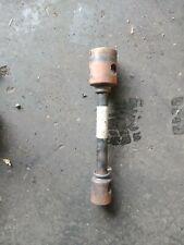 FORD TRADER MAZDA T3500 MANUAL WHEEL NUT BAR