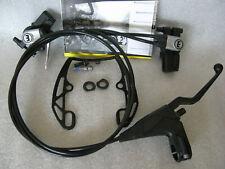 MAGURA HS 11 - EVO 2 - hydraulische Bremse VR oder HR mit Hebel + Booster NEU