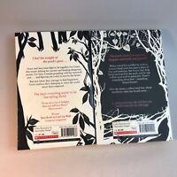 2 Maggie Stiefvater Books  - Shiver &Linger - Bundle
