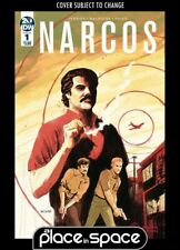 NARCOS #1A (WK51)