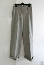 Straight Leg Other Casual Trousers Size Tall for Women