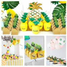 50PC Wedding Pineapple Candy Box Baby Shower Birthday Favors Gift Paper Gift Bag