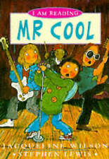 Mr Cool by Jacqueline Wilson (Paperback, 1996)
