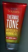 (100ml =10,00 €) Avon - Solutions - Thermal Tone Anti-Cellulite-Gel