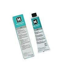 New listing Molykote Valve Lubricant and Sealant 5.3 oz. Tube