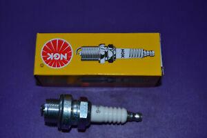 Matchless AJS Rudge Sunbeam Vincent spark plug, NGK A6 18mm