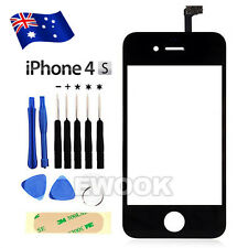 OZ Digitizer LCD Screen Replacement For Apple iPhone 4 4G 4S Screen Repair Kit
