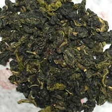 FONG MONG TEA-Spring 2018 Natural Jasmine Scented Taiwanese Oolong Loose Tea