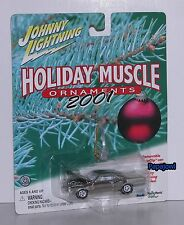 Johnny Lightning 2001 Holiday Muscle 1967 Oldsmobile Cutlass 442 67 Olds 1:64 A