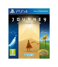 Juego Sony PS4 Journey Collectors Edition Pgk02-a0018262