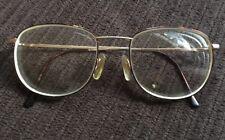 Vintage Rodenstock R2942 Gep Eyeglasses Gold & Tortoise Frame A 53â–«19 145 Nice!
