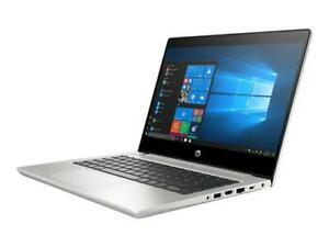 "Notebook HP Probook 430 G7 13.3"" Intel i7 10510u 16GB RAM 512GB SSD 8VU50EA"