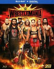 WWE: WRESTLEMANIA 35 (2 BLU-RAY) [EDIZIONE: STATI UNITI] USED - VERY GOOD DVD