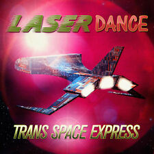 Italo CD Laserdance Trans Space Express