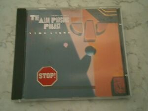 THE ALAN PARSONS PROJECT - LIMELIGHT THE BEST OF VOLUME 2