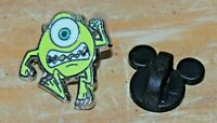 L@@K! DISNEY MIKE THE EYEBALL MONSTERS INC MENS TIE TACK TAC PIN WHIMSICAL ITEM