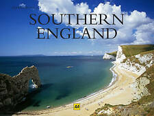 Southern England (AA Impressions of Series), New, AA Publishing Book