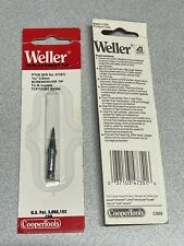 Weller Replacement Tip Pth8 132 08mm Screwdriver Tip Tcp Tc201 Ns No 47351