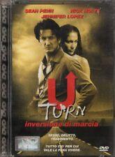 U-Turn - Inversione Di Marcia (1997) DVD Edizione Jewel Box