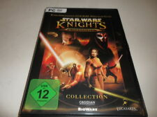 PC  Star Wars - Knights Of The Old Republic
