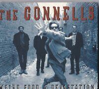 "CD - THE CONNELLS - WEIRD FOOD & DEVASTION  "" NEU in OVP VERSCHEISST  #T02#"