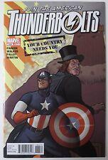 Thunderbolts #164 (December 2011, Marvel) (C1402)