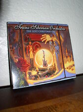 The Lost Christmas Eve by Trans-Siberian Orchestra w/Booklet (CD, Oct-2004, Lava