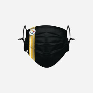 Pittsburgh Steelers - Adult Face Mask