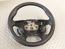12 13 14 Ford Focus Steering Wheel Bluetooth Audio Sync Cruise Control Leather