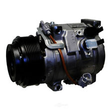 Denso New A/C Compressor fits 2010-2014 Toyota 4Runner,FJ Cruiser  WD EXPRESS
