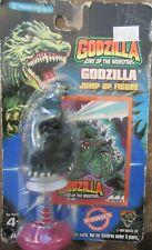 1994 Godzilla King of Monsters Jump Up Figure Trendmasters NIP