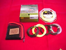 RIO Fly Line In Touch Versi Tip II WF8F Line with 4 Tips GREAT NEW