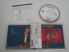 RONNIE MONTROSE/OPEN FIRE(WPCP-4025) JAPAN CD + OBI ALBUM