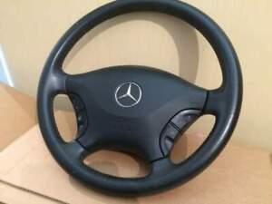 Mercedes Viano Vito steering wheel includes Airbag