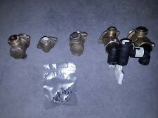 WORCESTER GREENSTAR 25 30 Si & 24 28 SI II & JUNIOR 24i 28i SERVICE VALVES SET