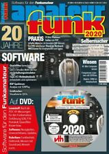 Amateurfunk - Software für den Funkamateur 2020 mit DVD