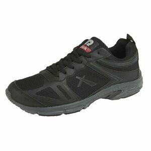 DEK Jensen Men's Superlight Trainers Memory Foam Comfort Shoes FREE UK SHIPPING