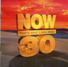 Various Artists - Now That's What I Call Music! 30 (CD 1995)