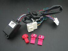 For TOYOTA HILUX VIGO SW4 2012-14 Automatically POWER folding mirror control box