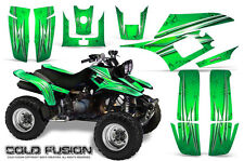 YAMAHA WARRIOR 350 GRAPHICS KIT CREATORX DECALS STICKERS CFG