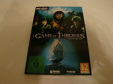 PC Spiel A Game Of Thrones: Genesis